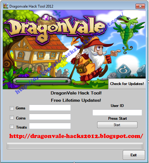 Dragonvale Hacks: Dragonvale Hack/Cheat Unlimited Gems/Gold/Treats!