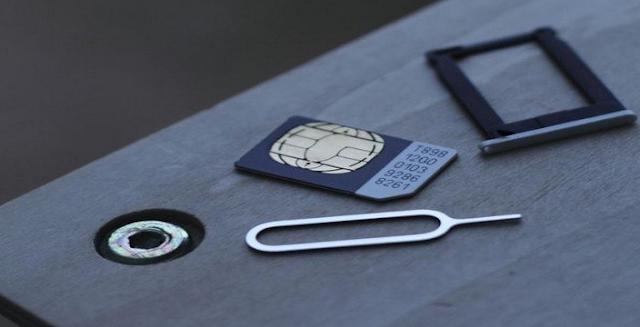 Cara Memperbaiki Kartu SIM Yang Tidak Terdeteksi Di Android