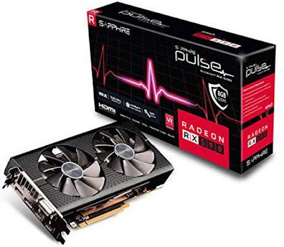 Sapphire Pulse Radeon RX 590