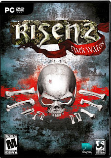 Risen 2 Dark Waters (PC) 2012