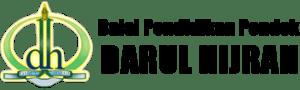 Logo Pondok Pesantren Darul Hijrah Putera Kal-Sel