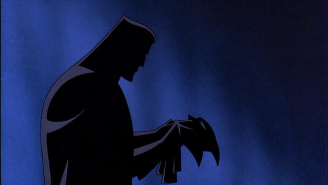 Retro Pilipinas: Batman: The Animated Series | ABS-CBN - 90's