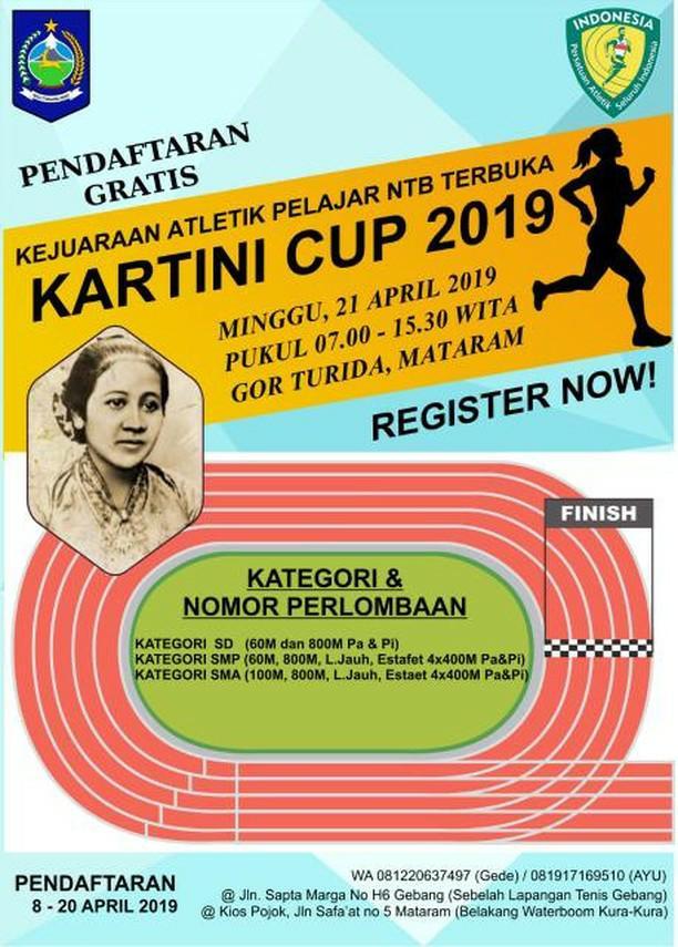 Kartini Cup • 2019