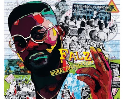 Falz – Follow Follow (Mp3 Download)