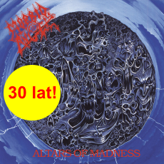 Morbid Angel - 30 lat Altars of Madness