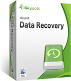iSkysoft Data Recovery Tool