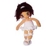 http://misblanditosamigurumis.blogspot.com.es/2015/10/bailarina-lilia-patron-free.html