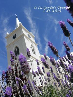 Prins Albert NG Kerk