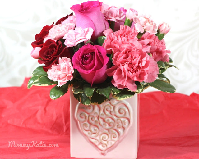 Celebrate Valentine's Day with Teleflora's Hand-Made with ...