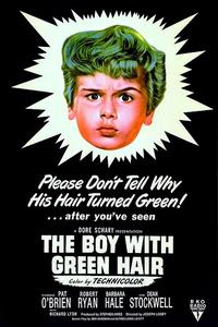 Watch The Boy With Green Hair Online Free in HD