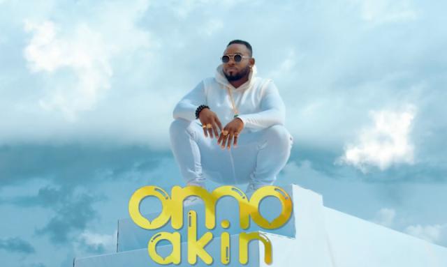 VIDEO: Omo Akin ft. Reekado Banks – Funwon