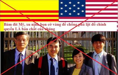 """Chiêu trò """"dân chủ"""", """"nhân quyền"""" chống phá Đảng và Nhà nước ta"""