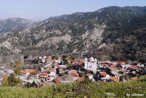 am-fost-acolo-Troodos-Cipru