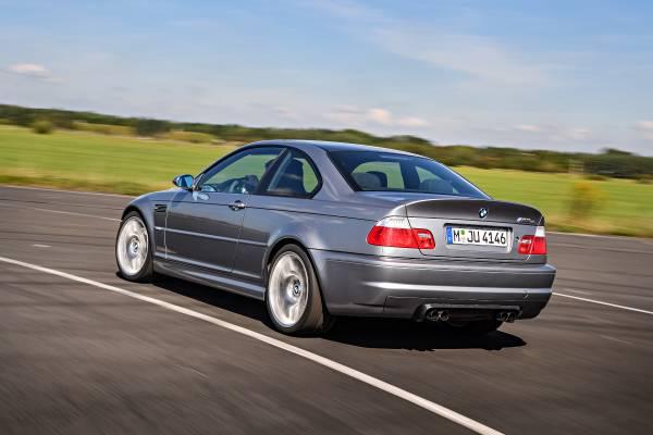 P90236611 lowRes 30 χρόνια με BMW M3 – η ιστορία ενός εμβληματικού μοντέλου (Photos)