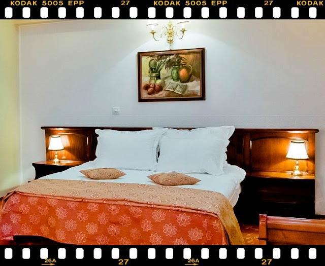 impresii camere hotel mara maramures
