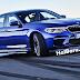 Ini Dia BMW M5 Mobil Idaman Tahun 2018
