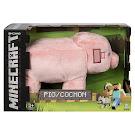 Minecraft Pig Jinx 12 Inch Plush