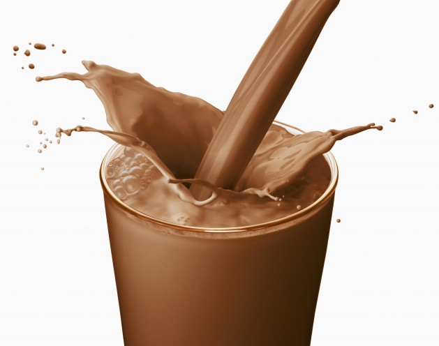 Chocolate Milk – An Ideal Energy Drink