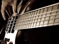 Pemain Bass (Bassist) Indonesia yang mainnya keren abis