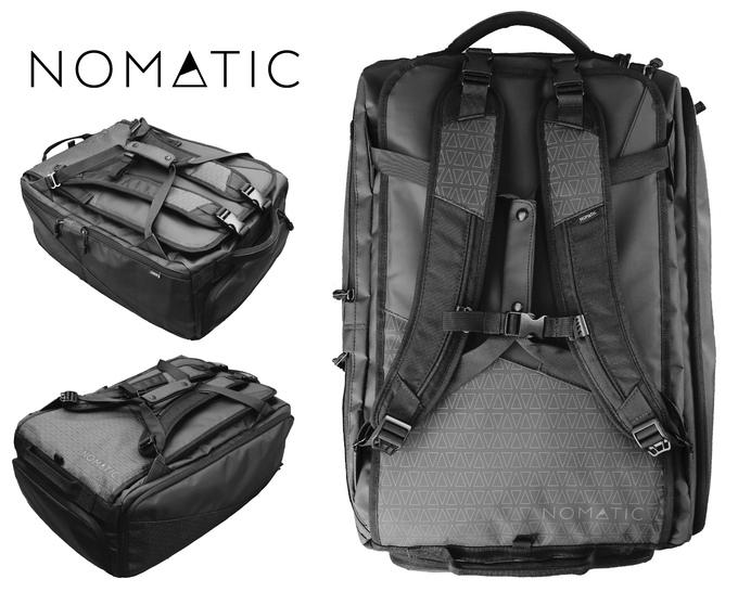 Best Travel Backpack Carry On Uk