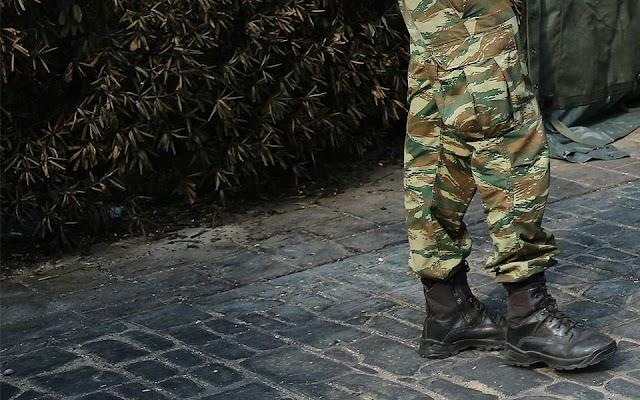 Τέστ για κορωνοϊό σε όλους τους στρατεύσιμους που παρουσιάζονται τον Σεπτέμβριο