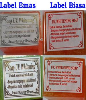 Pusat Grosir Dan Eceran Pelangsing Cream Pemutih Penggemuk Peninggi Badan Tas Sepatu Acessories Sabun Uv Whitening Emas Rp 5 600