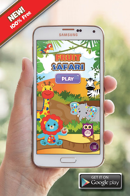 https://play.google.com/store/apps/details?id=com.ThomasWiegold.FruitSafari