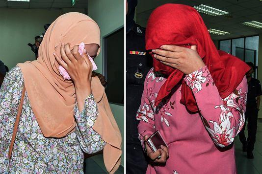 Kisah Dua Perempuan Malaysia Berhubungan Sejenis, Dihukum Cambuk