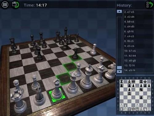تنزيل لعبة الشطرنج للكمبيوتر