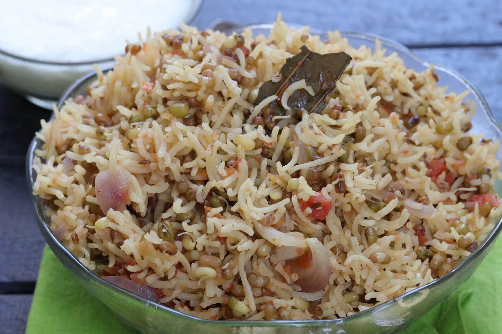 Healthy sprouts pulao in rice cooker healthy kadai see how to make healthy sprouts pulao in rice cooker pulao is a one pot meal a perfect indian dish to serve a main course meal rice cooker recipes are forumfinder Image collections