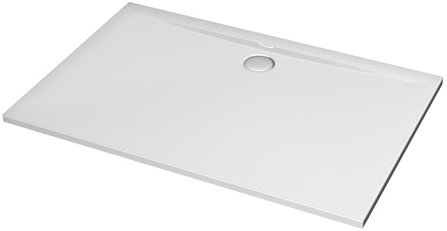 muco distribution ultra flat nouvelle gamme de receveurs acryliques. Black Bedroom Furniture Sets. Home Design Ideas