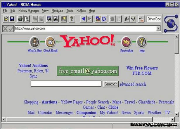 Old+Yahoo