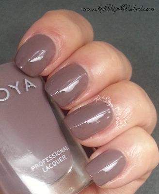 Zoya Naturel 2014 Collection - Normani