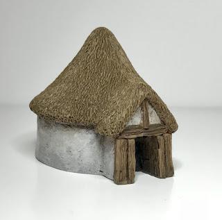 Dark Age Roundhouse