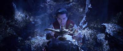 Aladdin live-action 2019 Mena Massoud