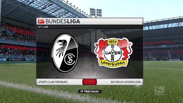 Prediksi Freiburg vs Bayer Leverkusen 7 Oktober 2018 Bundesliga German Pukul 18.30 WIB