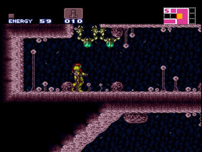 Super Metroid game pc free download