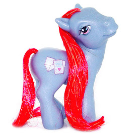 My Little Pony Love Wishes Mail Order  G3 Pony