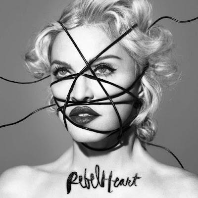 Madonna Rebel Heart 2015(Super Deluxe Edition) Mp3 320 Kbps