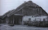 Karczma w okolicach Różany 1934