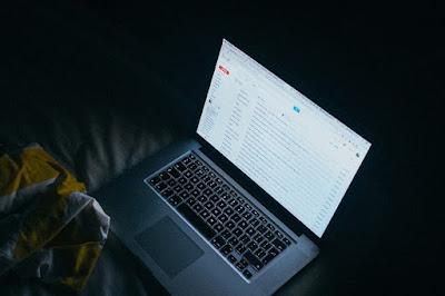 Backup Gmail ke PC