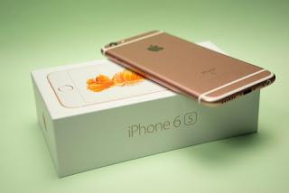 Spesifikasi dan harga apple iPhone 6s