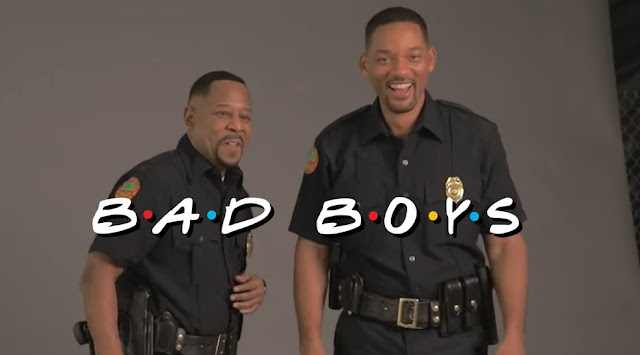Martin Lawrence Bicarakan Produksi Bad Boys Tanpa Michael Bay