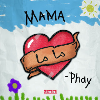 Phay - Mama (2017) - Album Download, Itunes Cover, Official Cover, Album CD Cover Art, Tracklist