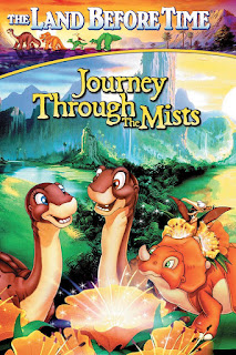 Watch The Land Before Time IV: Journey Through the Mists (1996) movie free online