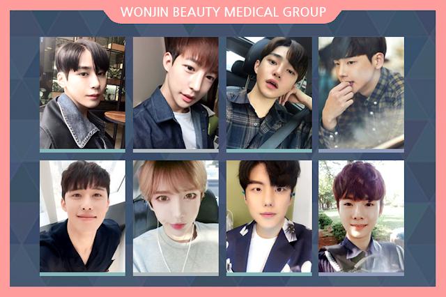 Wonjin Plastic Surgery Annual Program, Customer Satisfaction Project