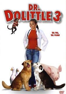 Dr. Dolittle 3 - HDRip Dual Áudio