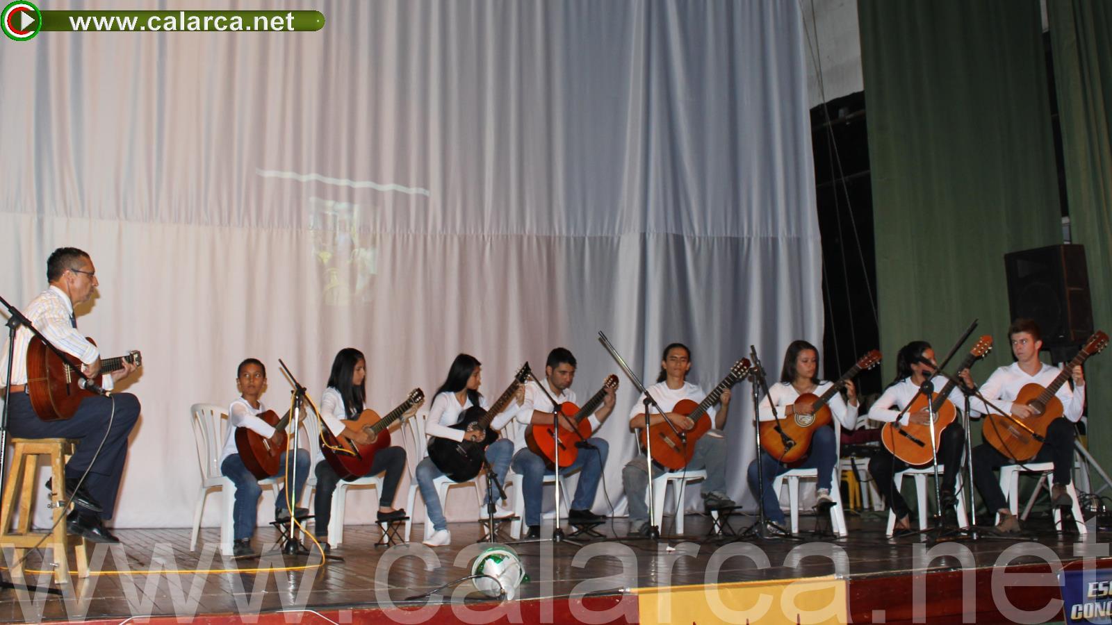 Guitarras grupo 3