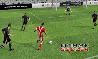 Ultimate Soccer Football Apk Offline
