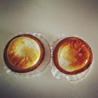 Konotaya Cheese Tart Bake Cheese Tart 2013